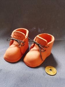 ミニ鉢ブーツ