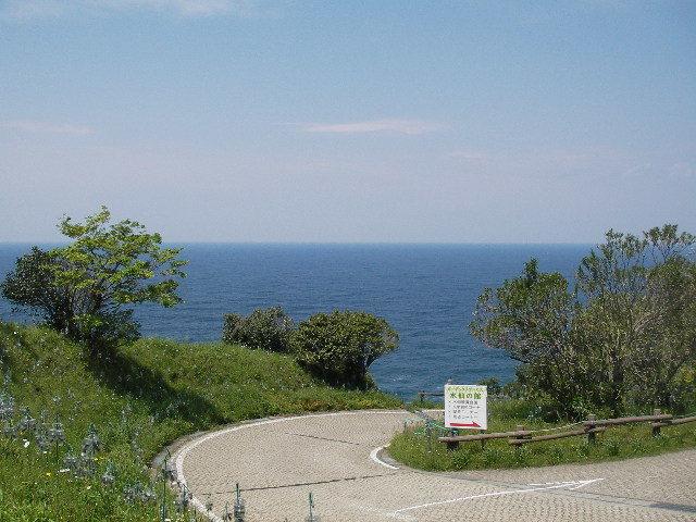 越前岬灯台201805-04