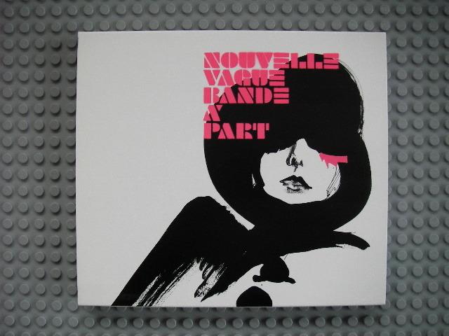 """NOUVELLE VAGUE """"Bande a' Part"""""""