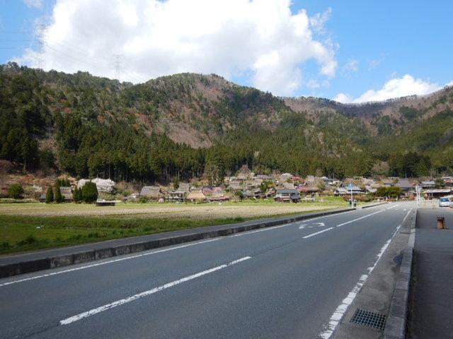 美山にて201904-1
