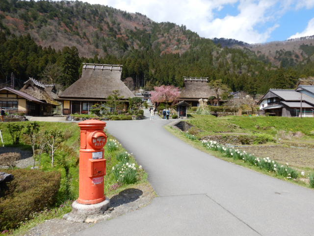 美山にて201904-3