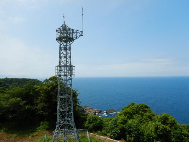 越前岬灯台201906-08