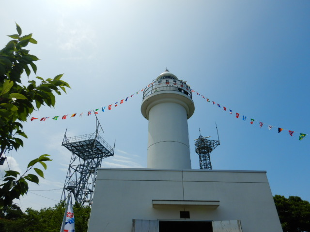 越前岬灯台201906-16
