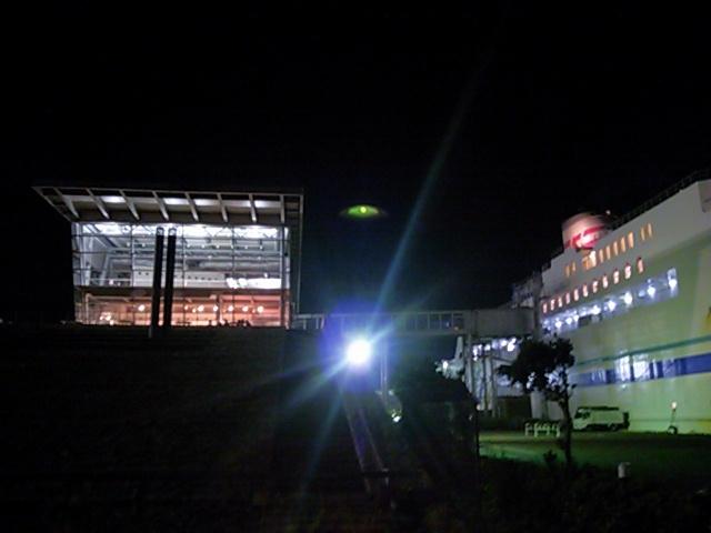 敦賀港にて201608-1