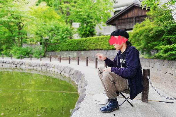 赤塚溜池公園010