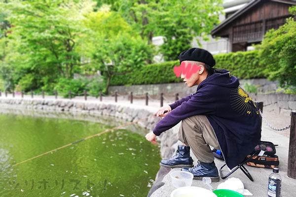 赤塚溜池公園018