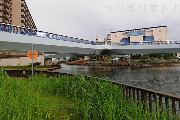 クローバー橋028
