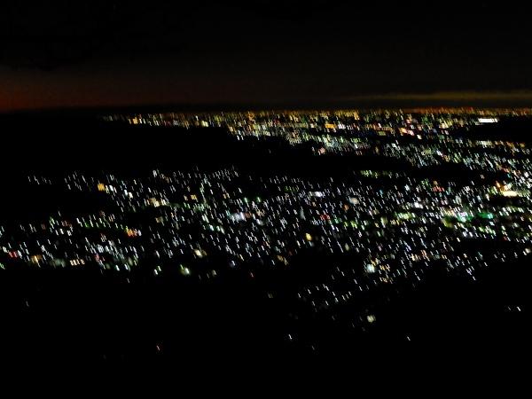 0101夜景
