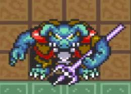 魔獣ガノン