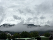 20180927雲の向こうの山々