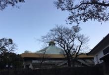 20181231日本武道館