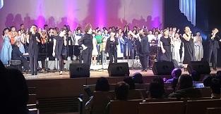 VACコンサート