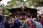 8.代々木八幡神社:例大祭-20N 1909q