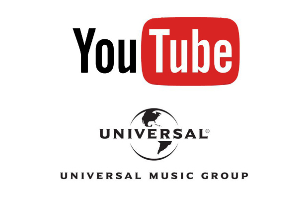 YouTube & Universal Music