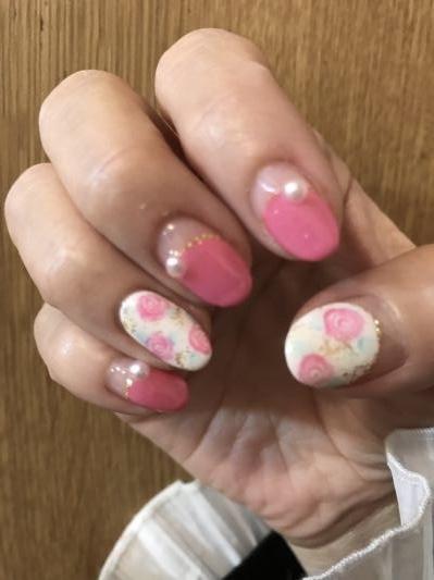 Nail in Japan