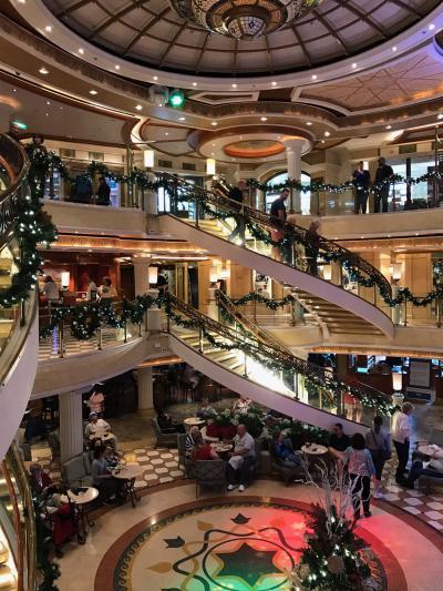 Cruise 11/2018