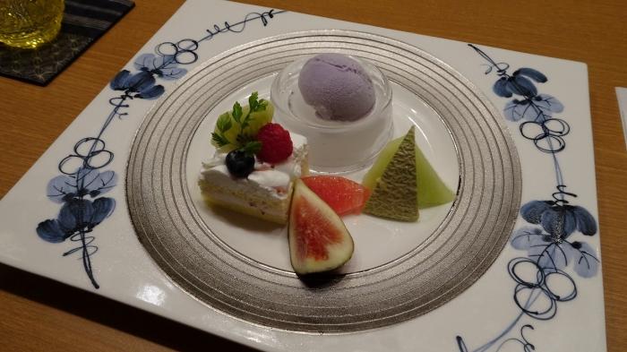 大室の杜夕食 (15)
