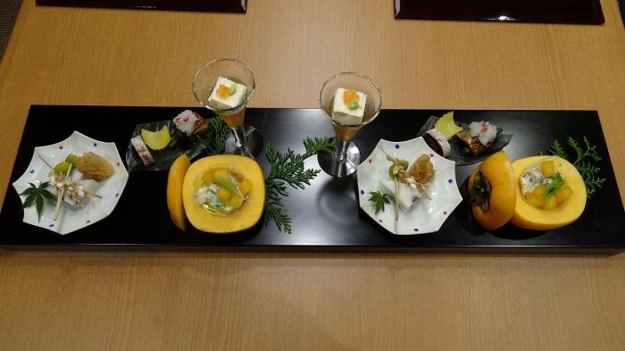 大室の杜夕食 (6)