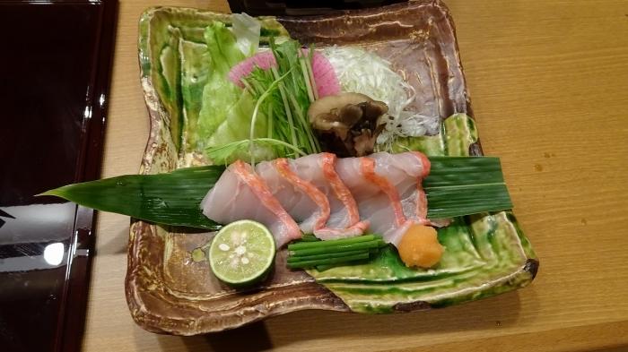 大室の杜夕食 (12)