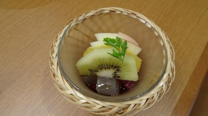 大室の杜朝食 (11)