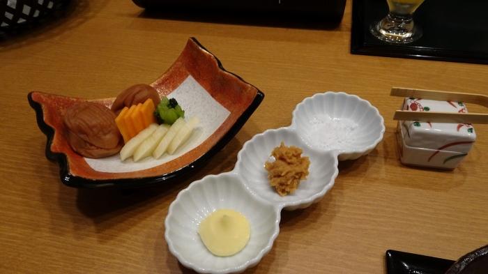 大室の杜朝食 (4)
