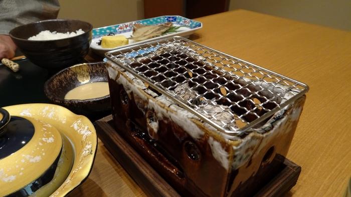 大室の杜朝食 (7)