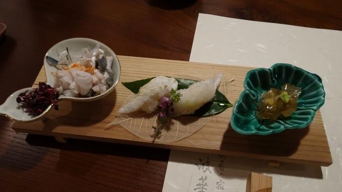 浪華楼食事 (2)