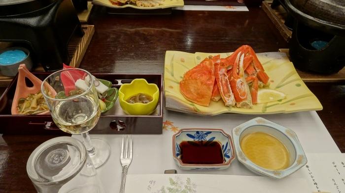 泰澄の杜食事 (2)