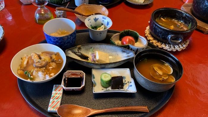 うち山朝食 (8)
