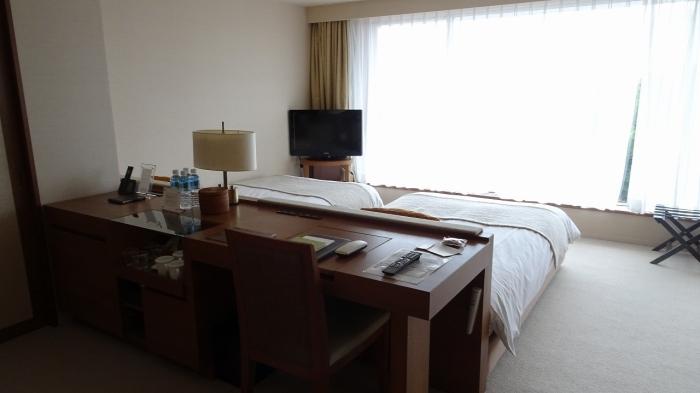 部屋と風呂 (1)