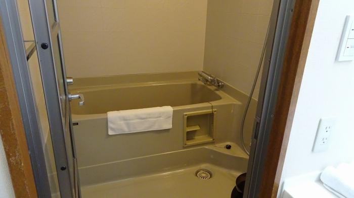 部屋と風呂 (4)