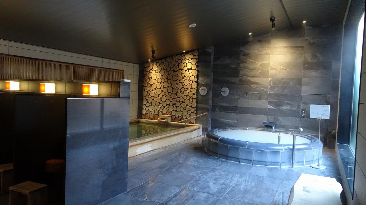 HOTEL NEMU 部屋・風呂編 (2019年2月)