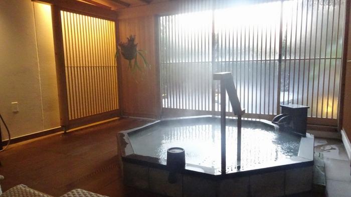 ばさら邸貸切風呂 (5)