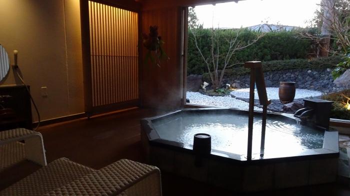 ばさら邸貸切風呂 (7)
