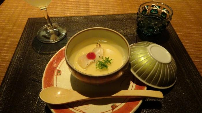 ばさら邸食事 (3)