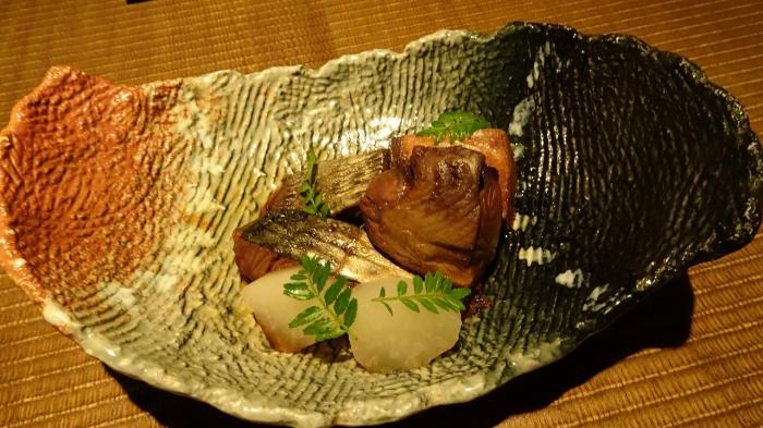 ばさら邸食事 (7)
