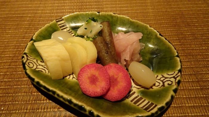 ばさら邸食事 (15)