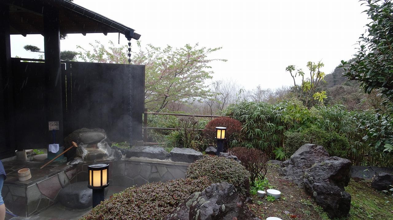 伊東遊季亭 川奈別邸 他の部屋編  (2019年3月)