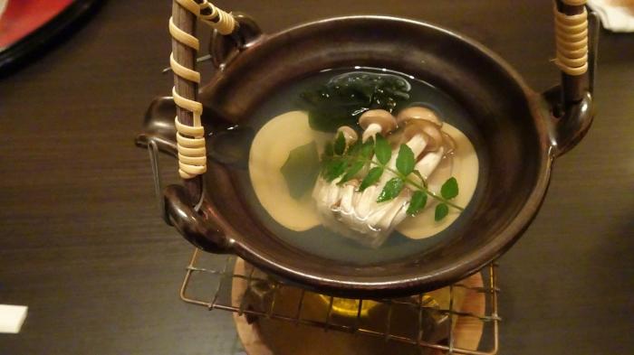川奈別邸夕食 (6)