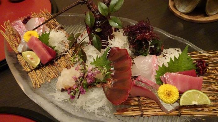 川奈別邸夕食 (7)
