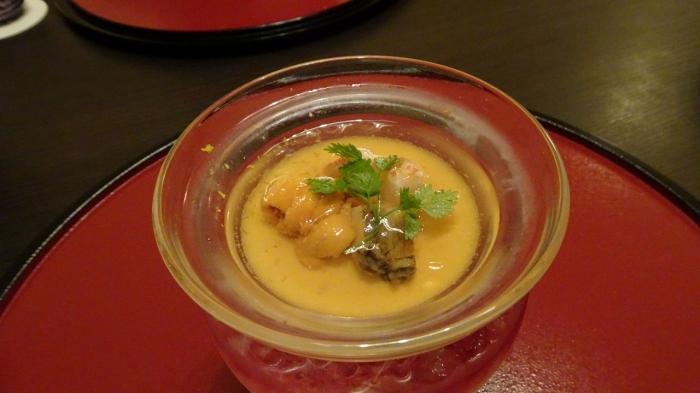 川奈別邸夕食 (11)