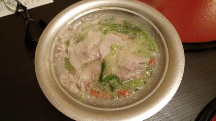 川奈別邸夕食 (12)
