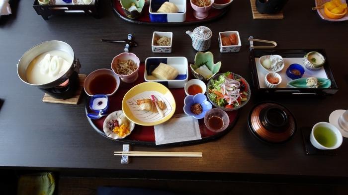 川奈別邸朝食 (6)