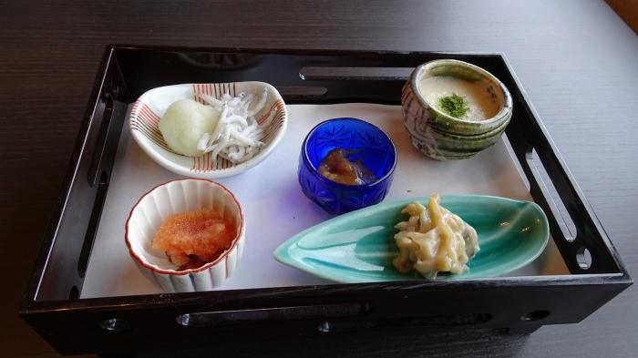 川奈別邸朝食 (3)