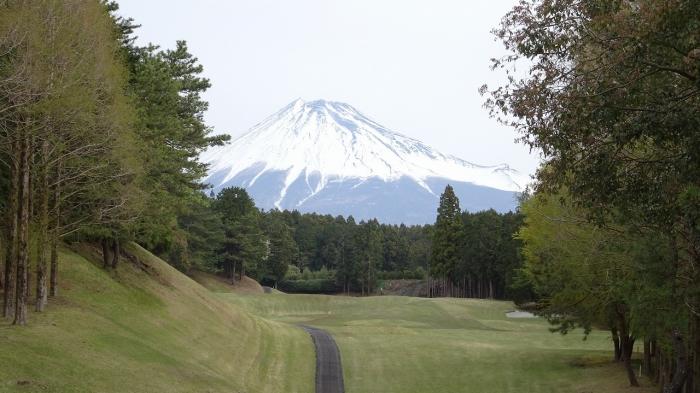 大富士ゴルフ (5)