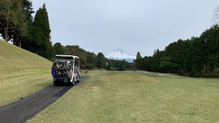 大富士ゴルフ (6)