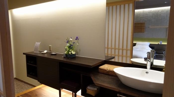 祖谷温泉部屋 (2)