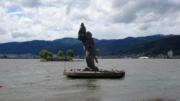 諏訪湖観光 (7)