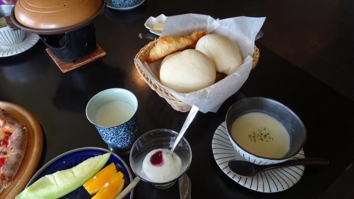 ふる里館食事 (18)