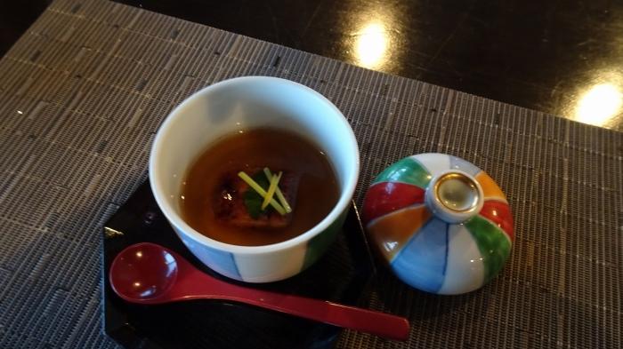 ふる里館食事 (8)
